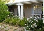 Location vacances Port Alfred - Coniston House Garden Suites-1