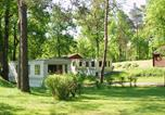 Camping avec Piscine Arnac-Pompadour - Camping Les Tourterelles-3