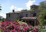 Hôtel Pérouse - Casale San Marco B&B-4