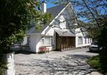 Location vacances Rathmullan - St.Bridgets Bed and Breakfast-3