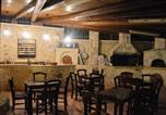 Hôtel Βάμος - Villa Zeus Apts-2