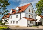 Location vacances Untermeitingen - Gästehaus Neubauer-2