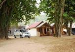 Location vacances Padang - Losmen Carlos-4