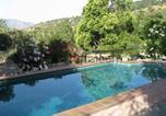 Location vacances Pitres - Cortijo La Viñuela-2