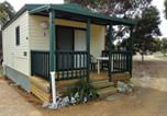Villages vacances Normanville - Kangaroo Island Cabins-3