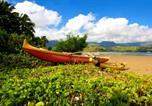 Location vacances Kapaa - Aliamanu Water Front Bliss Home-4