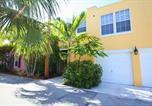 Hôtel Palm Beach - Casa Grandview Art Deco Suites-3