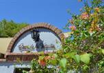 Location vacances Pescadero - Casa de la Vaquita-1