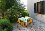 Location vacances Mali Lošinj - Apartment Nikole Tesle 11a-2
