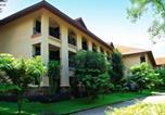 Villages vacances Klon Do - Pung-Waan Resort & Spa-1