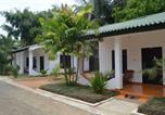 Location vacances Arugam - Arugambay Surfers Villa-2