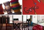 Hôtel Paraná - Parana Art hostel-3