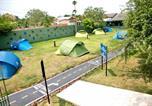 Camping Brésil - Eco Camping São Jorge-1