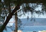 Camping Σπετσες - Camping Mani Beach-1