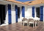 Location vacances L'Aiguillon-sur-Mer - Rental Villa A Bel Intérieur-1