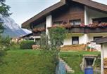 Location vacances Leutasch - Apartment Ostbach Iii-1