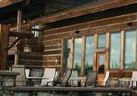 Location vacances West Yellowstone - Trouthunter Lodge-1