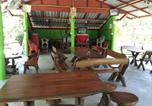 Location vacances Damnoen Saduak - Baan Punyaporn Homestay-4