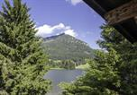 Location vacances Schliersee - Berggasthof Willy Merkl Haus-1