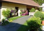 Location vacances Bad Bleiberg - Ferienhaus Oitzl-3