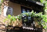 Location vacances La Alberca - Casa de la Parra-3