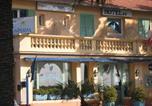 Hôtel Roquebrune-Cap-Martin - Hotel Pavillon Imperial-2