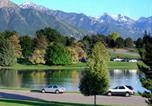 Location vacances Bountiful - 1-Bedroom Apartment in the Sugarhouse District of Salt Lake by Wasatch Vacation Homes-2
