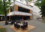 Hôtel Mezőkövesd - Oxigén Hotel Superior Family & Spa-4