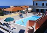Villages vacances Stintino - Locazione Turistica Le terrazze del mare.1-2