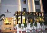 Hôtel Nawalgarh - Hotel Lakhdatar-1