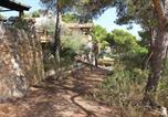 Location vacances Portals Nous - Villa Costa Blanes-4
