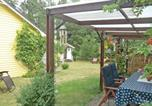 Location vacances Commune de Ronneby - Holiday home Ronneby Xv-4