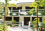 Hôtel Baga - Hallmark Guest House-4