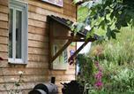 Camping en Bord de rivière Aquitaine - Camping Le Clupeau-1