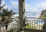 Location vacances Río San Juan - Playa Ventosa Beach Front-4