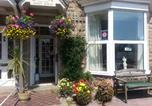 Location vacances St Ives - Carlill Guesthouse-4