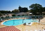 Camping avec Club enfants / Top famille Saint-Nazaire - Camping Les 3 Chênes-1