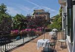 Hôtel Venezia - Hotel Villa Edera-3