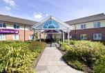 Hôtel Hockley Heath - Premier Inn Birmingham South - Hall Green-3