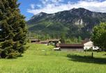 Location vacances Anger - Inzell Bergblick-1