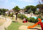 Camping avec Piscine Sainte-Maxime - Ternélia Domaine de Villepey-3