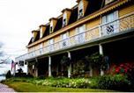 Hôtel Easton - The Robert Morris Inn-2