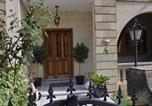 Hôtel Mellieha - Robin-1