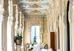 Hôtel Orta San Giulio - Relais & Chateaux Villa Crespi-4