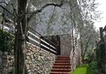 Location vacances Brenzone - Holiday home Paola Cassone Malcesine-2