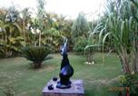 Location vacances  République dominicaine - Gites Taino-1