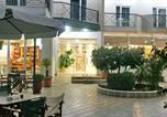 Hôtel Litochoro - Hotel Filoxenia Beach-3