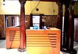 Hôtel Pondicherry - Hotel Sarvamangalam Inn-1