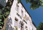 Hôtel Lippstadt - Ringhotel Bomke-2