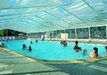 Camping avec Club enfants / Top famille Saint-Just-Luzac - Airotel La Clé des Champs-3